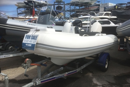 Ballistic DLX341 for sale in United Kingdom for £9,450