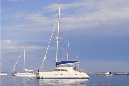 Lagoon 380 for sale in Spain for €222,000 (£202,605)