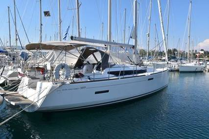 Jeanneau Sun Odyssey 389 for sale in Greece for €149,000 (£136,115)