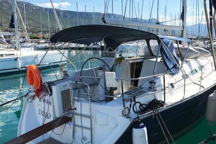 Beneteau Oceanis 373 for sale in Spain for €88,500 (£80,829)