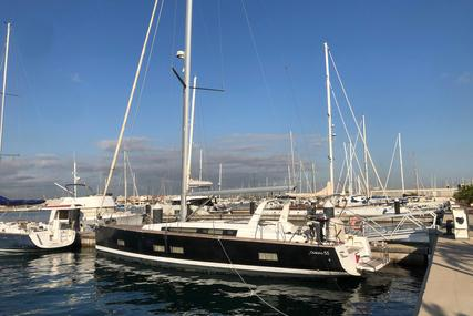 Beneteau Oceanis 55 for sale in Spain for €389,000 (£349,745)