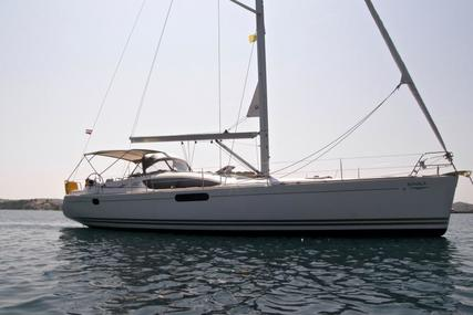 Jeanneau Sun Odyssey 50 DS for sale in Spain for €210,000 (£190,326)