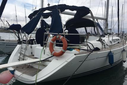 Jeanneau Sun Odyssey 45 for sale in Spain for €95,000 (£87,080)
