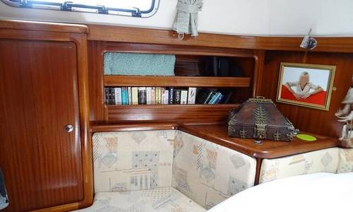 Image of Bavaria Yachts 38 Ocean for sale in Greece for €79,000 (£66,716) Plataria , Greece