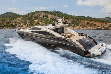 Sunseeker Predator 82 for sale in Spain for €899,000 (£819,343)
