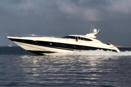 Sunseeker Predator 80 for sale in Spain for €619,000 (£565,302)