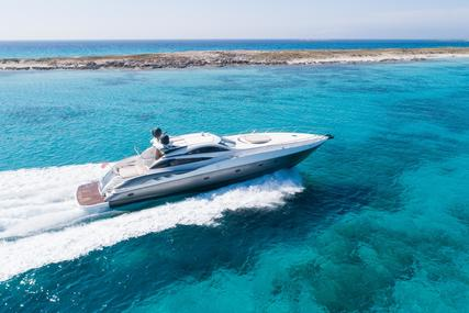 Sunseeker Predator 75 for sale in Spain for €419,000 (£381,874)