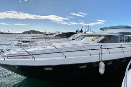 Princess Flybridge 65 for sale in Spain for €199,000 (£181,792)