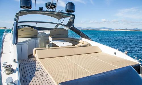 Image of Alfamarine 60 for sale in Spain for €399,000 (£365,736) Ibiza, , Spain