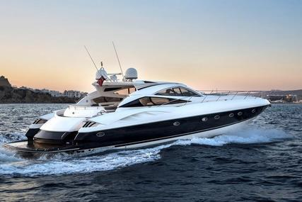 Sunseeker Predator 68 for sale in Spain for €439,000 (£376,753)