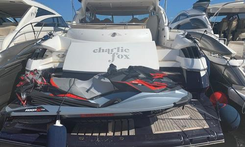 Image of Sunseeker Predator 68 for sale in Spain for €439,000 (£376,049) Ibiza, , Spain