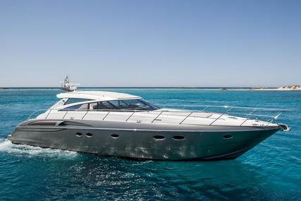 Princess V58 for sale in Spain for €349,000 (£300,295)