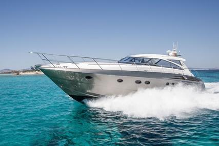 Princess V58 for sale in Spain for €269,000 (£231,555)