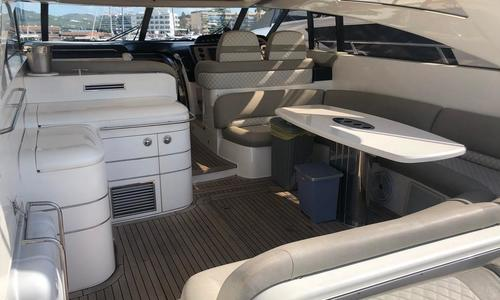 Image of Princess V58 for sale in Spain for €269,000 (£232,550) Ibiza, , Spain