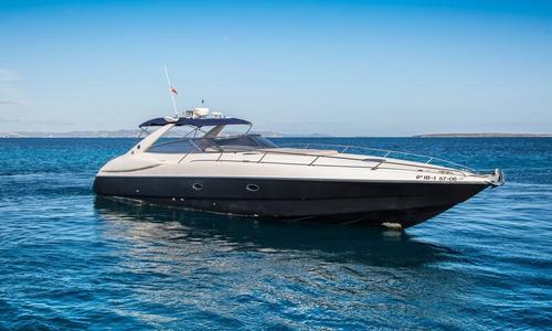 Image of Sunseeker Superhawk 48 for sale in Spain for €125,000 (£107,777) Ibiza, , Spain