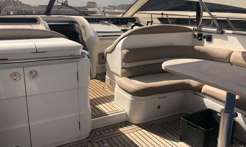 Image of Princess V52 for sale in Spain for €189,000 (£162,226) Ibiza, , Spain