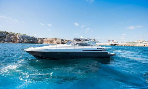 Image of Pershing 45 for sale in Spain for €99,000 (£90,439) Ibiza, , Spain