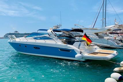 Cranchi Mediterranee 43 for sale in Spain for €175,000 (£159,494)