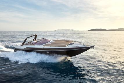 Sunseeker Thunderhawk 43 for sale in Spain for €99,000 (£85,945)