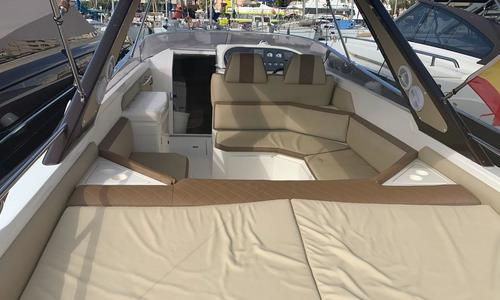 Image of Sunseeker Thunderhawk 43 for sale in Spain for €99,000 (£90,747) Ibiza, , Spain