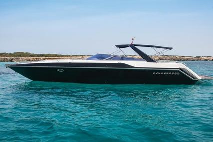 Sunseeker Thunderhawk 43 for sale in Spain for €55,000 (£47,350)
