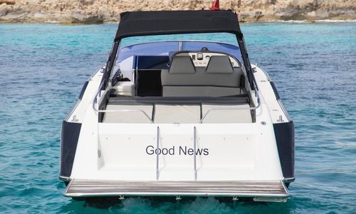 Image of Sunseeker Thunderhawk 43 for sale in Spain for €89,000 (£81,114) Ibiza, , Spain