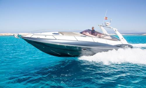 Image of Sunseeker Superhawk 40 for sale in Spain for €129,000 (£117,428) Ibiza, , Spain