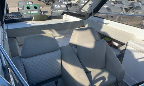 Image of Sunseeker Tomahawk 37 for sale in Spain for €45,000 (£38,506) Ibiza, , Spain