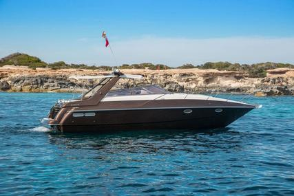 Sunseeker San Remo 35 for sale in Spain for €39,000 (£34,519)