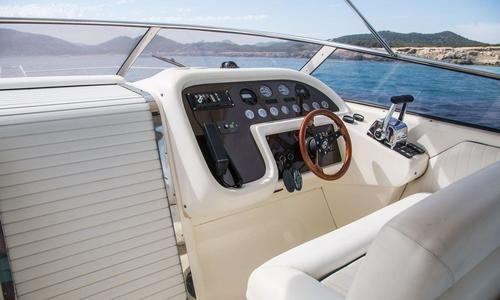 Image of Sunseeker San Remo 35 for sale in Spain for €39,000 (£34,669) Ibiza, , Spain