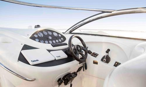 Image of Sunseeker Superhawk 34 for sale in Spain for €95,000 (£81,546) Ibiza, , Spain