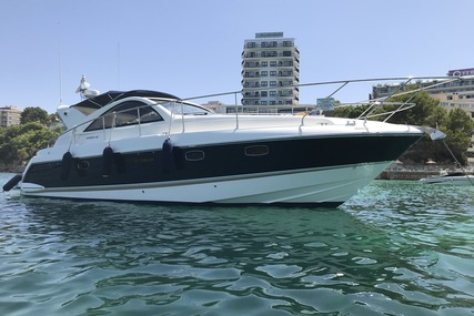 Fairline Targa 38 for sale in Spain for £169,950