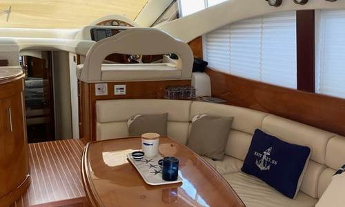 Image of Astondoa 45 for sale in Spain for €120,000 (£106,592) Spain