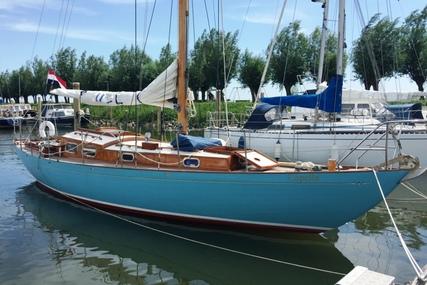 Buchanan Bermudian Sloop VASHTI CLASS for sale in Netherlands for £45,000