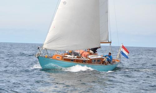 Image of Buchanan Bermudian Sloop VASHTI CLASS for sale in Netherlands for £45,000 Rotterdam, Netherlands