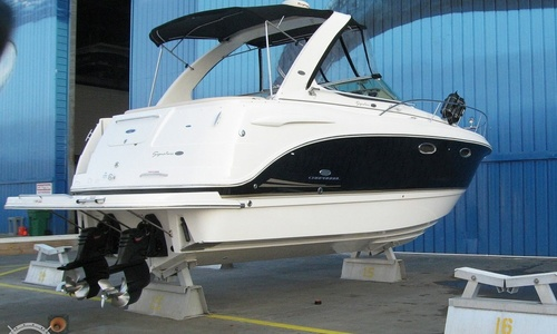 Image of Chaparral 310 Signature for sale in United States of America for $84,500 (£65,663) Destin, Florida, United States of America