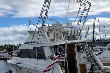 Luhrs 34 for sale in United States of America for $22,000 (£17,244)