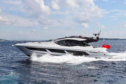 Sunseeker 74 Sport Yacht for sale in Spain for £2,265,000