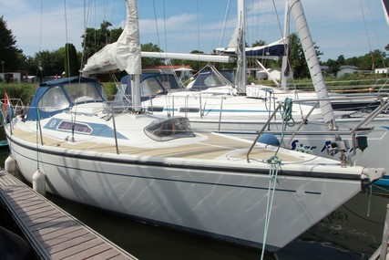 Dehler 31 TOP for sale in Netherlands for €24,950 (£22,861)