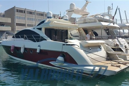 Azimut Yachts 62 S for sale in Italy for €499,000 (£455,404)