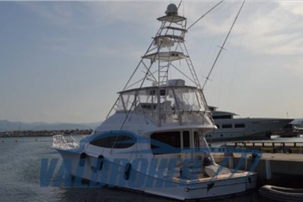 Hatteras 64 Convertible for sale in Italy for P.O.A. (P.O.A.)