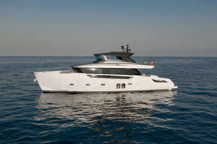 Sanlorenzo SX76 #16 for sale in Netherlands for €4,395,000 (£4,028,599)