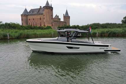 Bluegame 42 #08 for sale in Netherlands for €885,450 (£808,697)