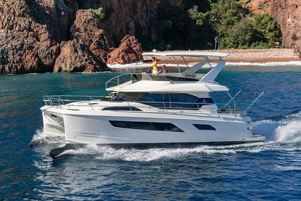 Aquila 44 for sale in Singapore for $972,518 (£687,185)