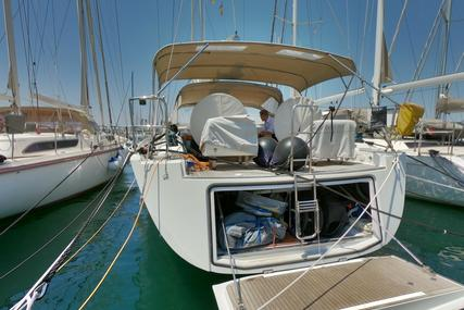 Hanse 545 for sale in Spain for €279,000 (£255,635)