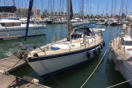 Hallberg-Rassy 42 for sale in Portugal for £175,000
