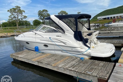 Doral 31 Intrigue for sale in United States of America for $59,000 (£46,096)
