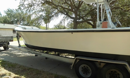 Image of Arvidson 25 Chesapeake for sale in United States of America for $33,000 (£23,693) Corpus Christi, Texas, United States of America
