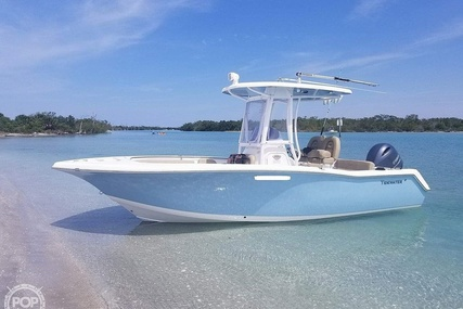 Tidewater 220 Adventure for sale in United States of America for $52,000 (£40,319)
