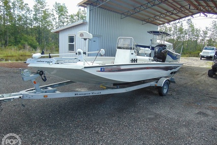 Ranger Boats RB190 for sale in United States of America for $34,700 (£27,111)